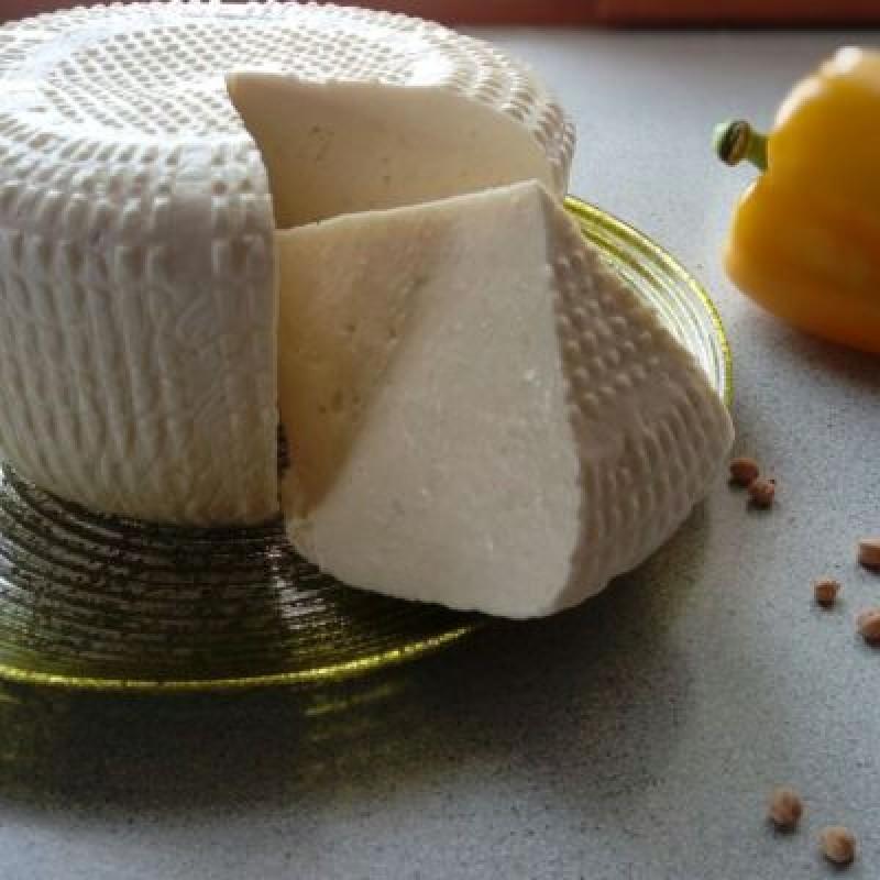Как сделать мягкий сыр из кефира